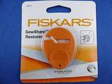 ELIMEUR DE CISEAUX FISKARS SEWSHARP - réf. 9854