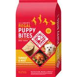 Puppy Bites/Truthahn und Reis