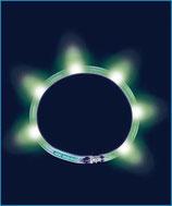 LumiVision Leuchthalsband