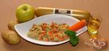 Gemüse-Obst-Reis