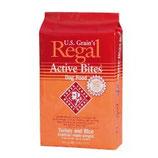 Active Bites / Truthahn &Reis