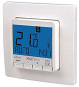 XtraTherm Temperaturregler 230V UP Digital