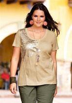 T-Shirt von Sheego