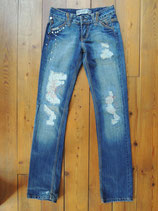 Original Decon Jeans 1991 W30 L34