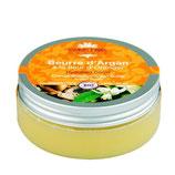Beurre d`Argan a la fleur d`Oranger