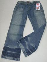 Original Decon Jeans zip fly (Reißverschluss) Größe 38