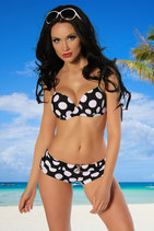 Push-Up Bikini-Set 12029