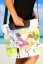 Strandtasche/Shopper ORLEANS