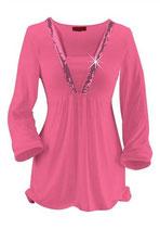 T-Shirt pink von Vivien Caron