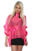 Bluse & Rock pink/schwarz