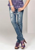 Laura Scott Jeans    Art.-Nr.: 471450