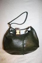Lederhandtasche von Fossil