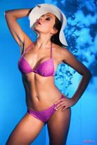parmafarbenes Bikinihöschen 23064 von Sanselle