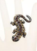Strassring Salamander