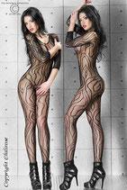 Erotischer Bodystocking von Chilirose