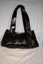 Lederhandtasche von Dericci
