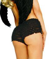 Rüschen-Panty Mary