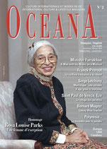 Numéro 2 d'Oceana Magazine