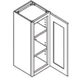 42″ TALL WALL CABINET - 1 Door