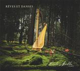 """CD """"Rêves et danses"""""""