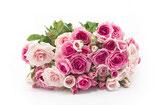 Les Florales  - Douceur de Roses