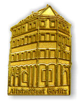 Goldener Pin 2016