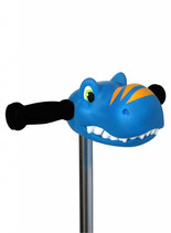 Scootheadz Dino Blauw