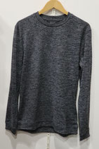 Pull Leith gris