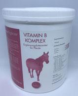 RossnaturErgänzer Vitamin B Komplex
