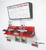 Supertracker Cabinet MK1