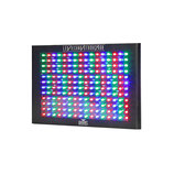 Cheuvet LED Techno Strobe RGB
