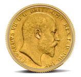 Edoardo VII 1909