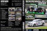 DVD Zusammenfassung der Bergrennen 2013