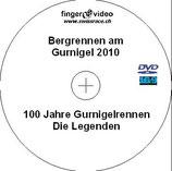 """Bergrennen am Gurnigel 2010 """"Die Legenden"""""""