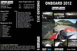 DVD Onboard 2012 Slalom und Bergrennen
