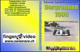 Zusammenfassung der Bergrennen 1996
