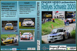 Zusammenfassung der Rallye 2009