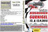 DVD Bergrennen Gurnigel 2015