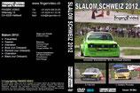 DVD Zusammenfassung der Slalom 2012