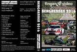 DVD Bergrennen Schweiz 2016