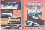 Zusammenfassung der Bergrennen 1997