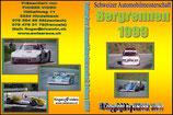 Zusammenfassung der Bergrennen 1999