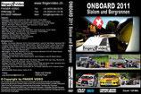 DVD Onboard 2011 Slalom und Bergrennen