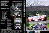 DVD Zusammenfassung der Bergrennen 2012