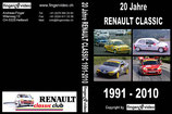 Renault Classic Cup 1991-2010