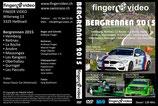 DVD Bergrennen Schweiz 2015