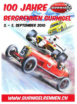 Bergrennen am Gurnigel 2010