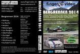 DVD Zusammenfassung der Bergrennen 2014
