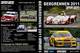 DVD Zusammenfassung der Bergrennen 2011