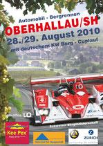 Bergrennen Oberhallau 2010